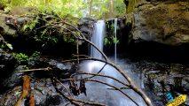 Coorg Waterfall